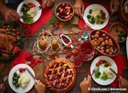 Consejos para Comer Saludablemente en Esta Temporada Navideña