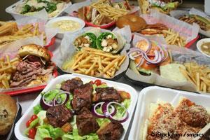 foodborne disease