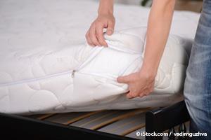 mattress chemicals
