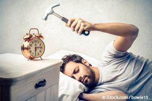 Peligros de Dormir Mucho