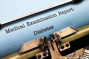 prediabetes diagnosis