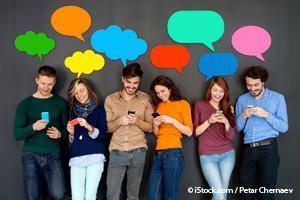 Smartphone etiquette    habits teens need to break Kids in the House