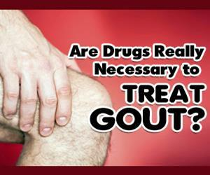 natural gout treatment