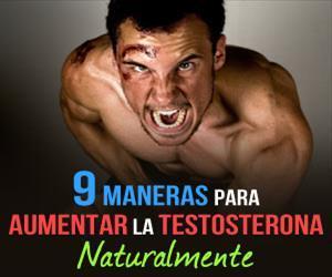 nivel de testosterona