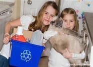 Ayude al Medio Ambiente con su Mascota