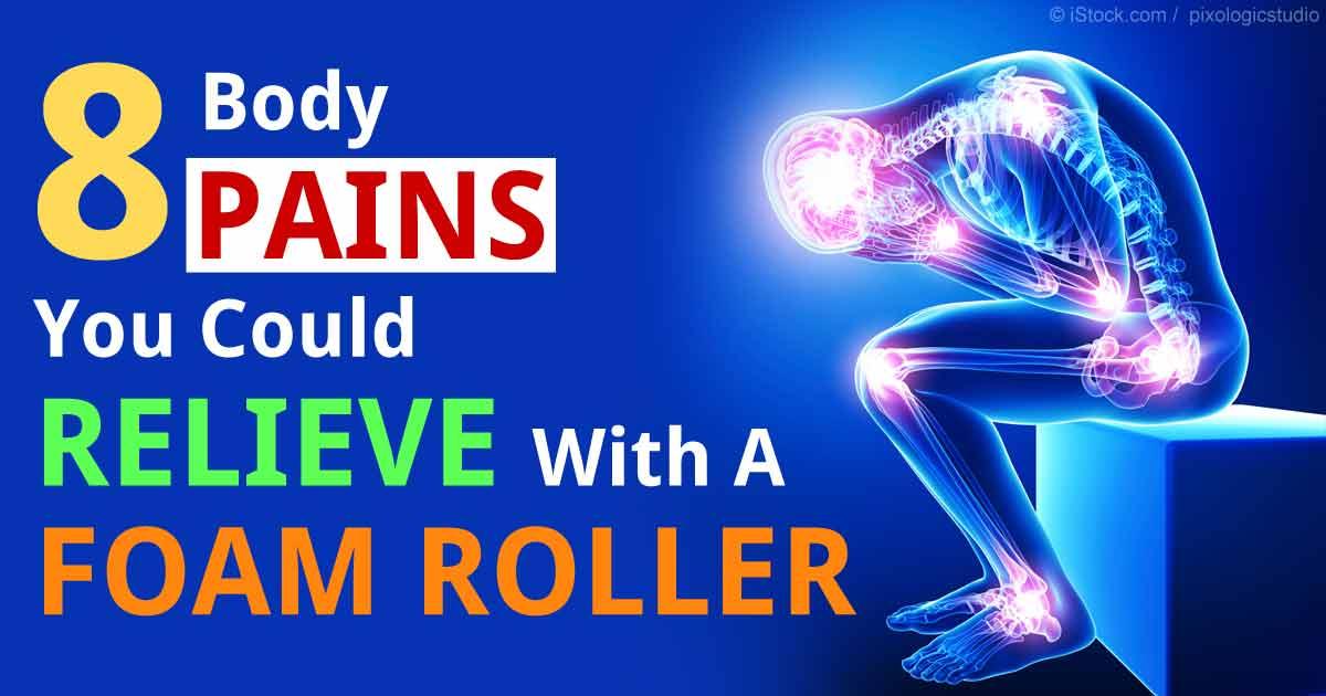 5 Foam Rolling Mistakes to Avoid