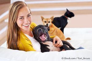 Hogar con Mascotas