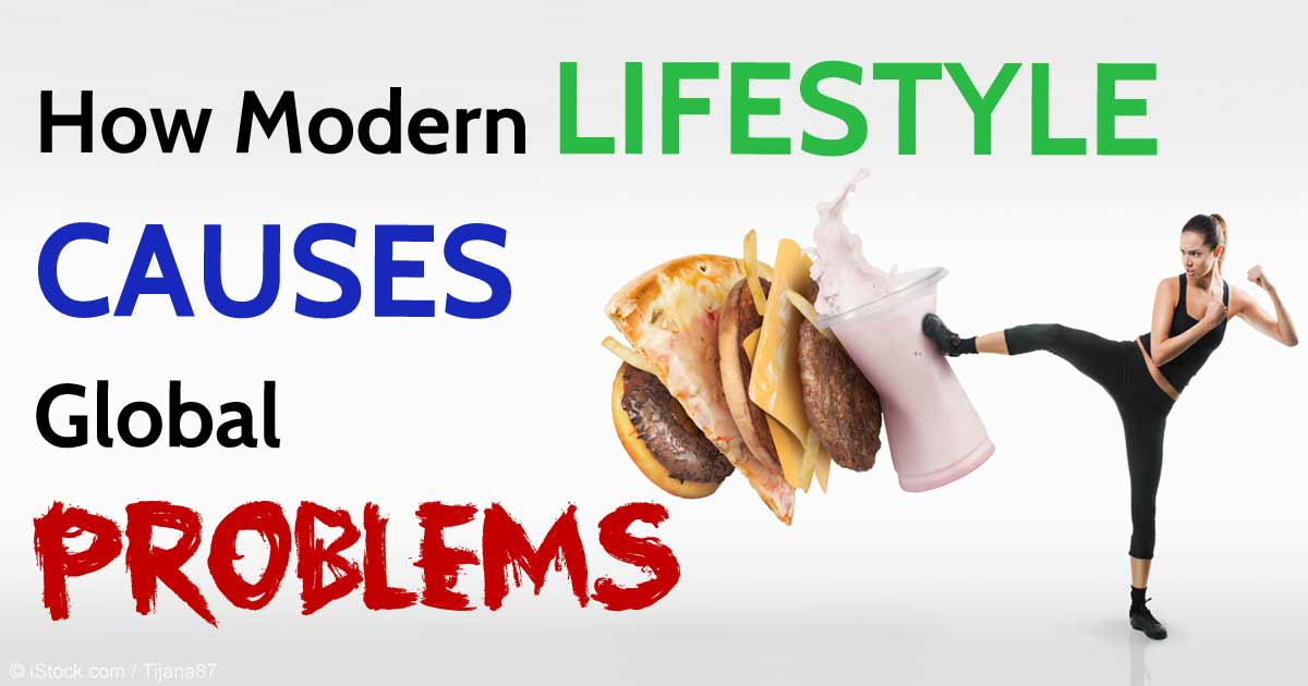 essay on health and modern lifestyle The final essay--- here i go ok , so here's an essay about something most people on modern society take for granted, and that is leading a healthy lifestyle.