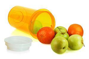 Que el Alimento Sea Tu Medicina
