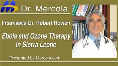 Updates on Ebola and Ozone Therapy