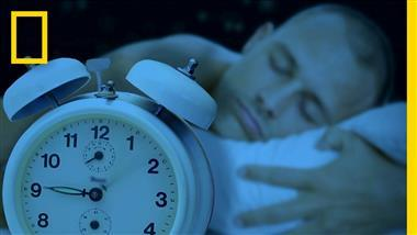What Happens to Your Body When You're Sleep Deprived?