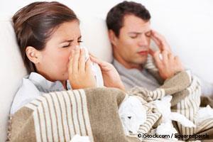 Peróxido De Hidrogeno Para La Gripe Y Resfriados