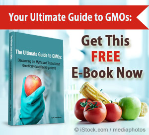 gmo foods ebook