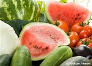 Nutritious Fruits and Vegetables