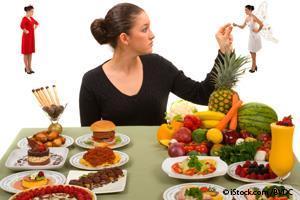 Adiccion a los Alimentos
