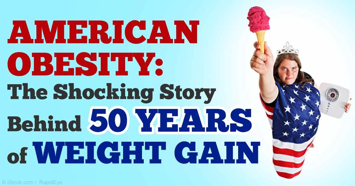 Obesity in america essay
