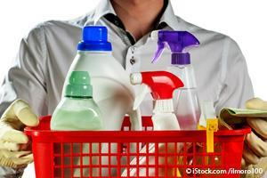 Sources of Endocrine Disruptors