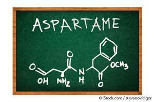 Peligros del Aspartame