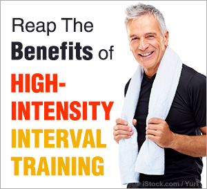 high-intensity interval traning benefits