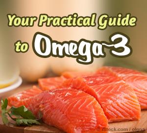 omega-3 guide