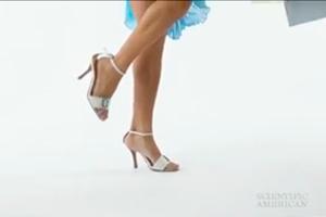 High Heels, High Risk
