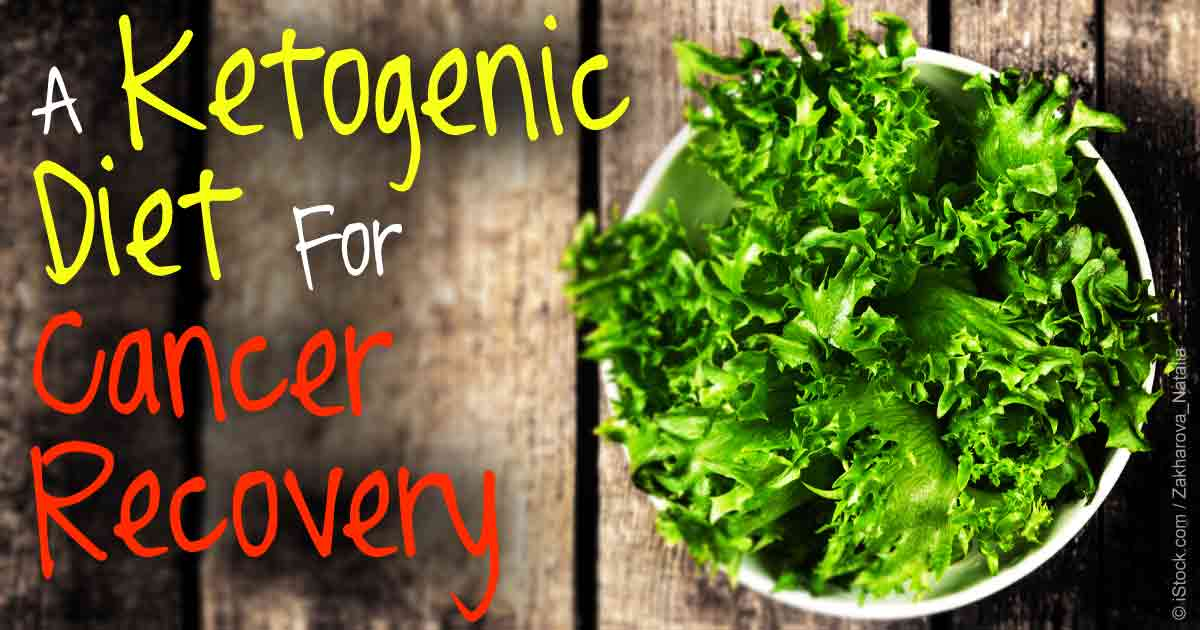 A ketogenic diet may be the key to cancer recovery forumfinder Choice Image