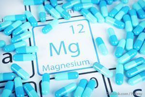 Magnesio: Una Deficiencia Invisible Que Podría Estar Afectando Su Salud