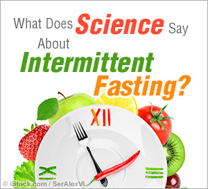 intermittent fasting science