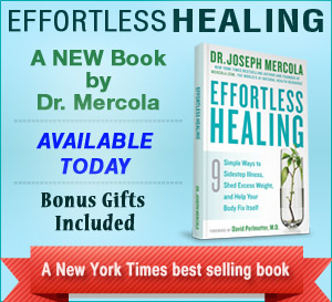 effortless healing book
