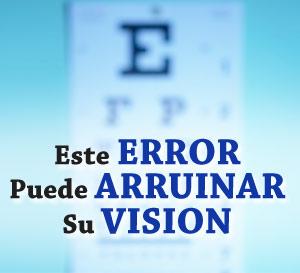 metodo para mejorar la vista