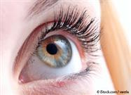 Eyelashes Grow to Just The Right Length to Shield Your Eyes