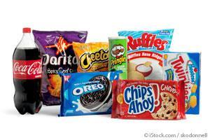 Food Additives in Junk Foods