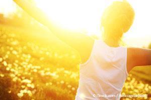 Poderes Curativos del Sol