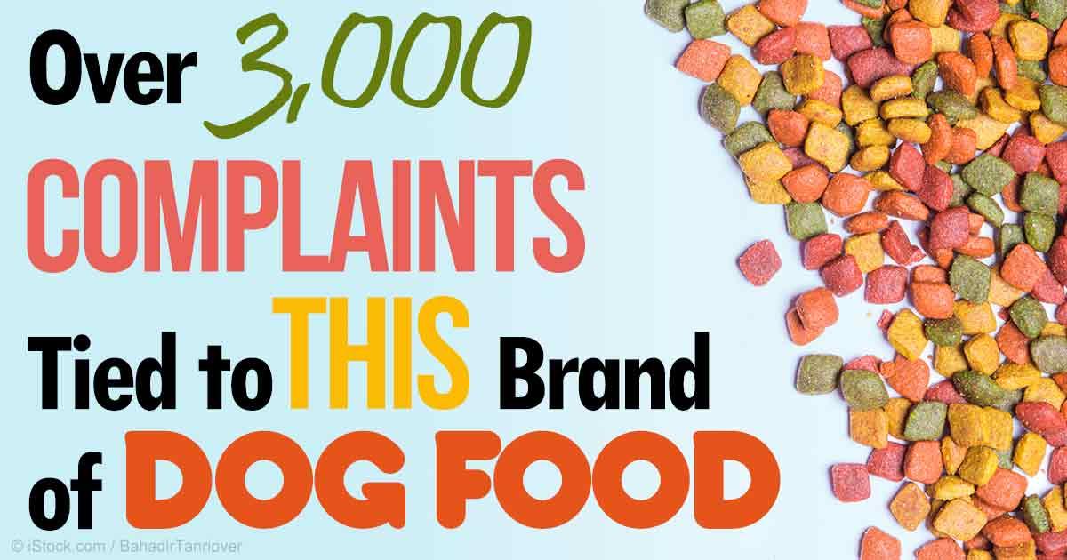 Health Grain Free Dog Food Recall