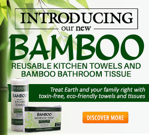 bamboo towels introductory offer