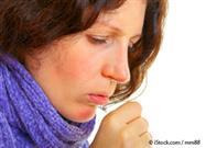 coughing causes