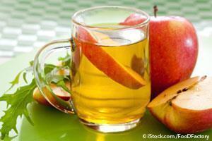 Usos del Vinagre de Sidra de Manzana