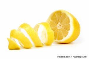 The Things You Can Do with Lemon Peels and Juice