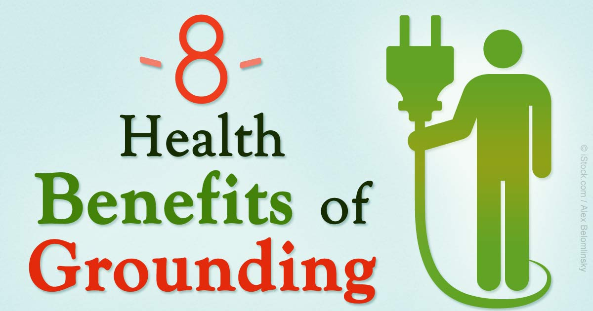 The Health Effects of Grounding