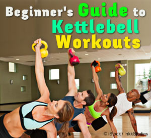 kettlebell workouts guide