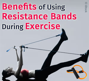 resistance bands benefits