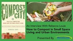 Practical Composting Know-How for Small-Space Living