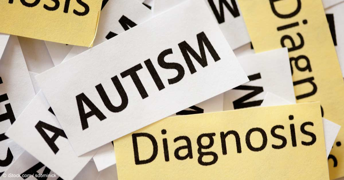 Autism: The role of cholesterol in treatment - ResearchGate