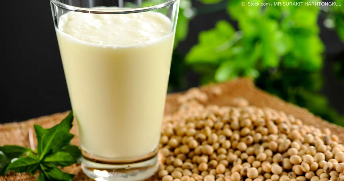 Natural Soy Food Products