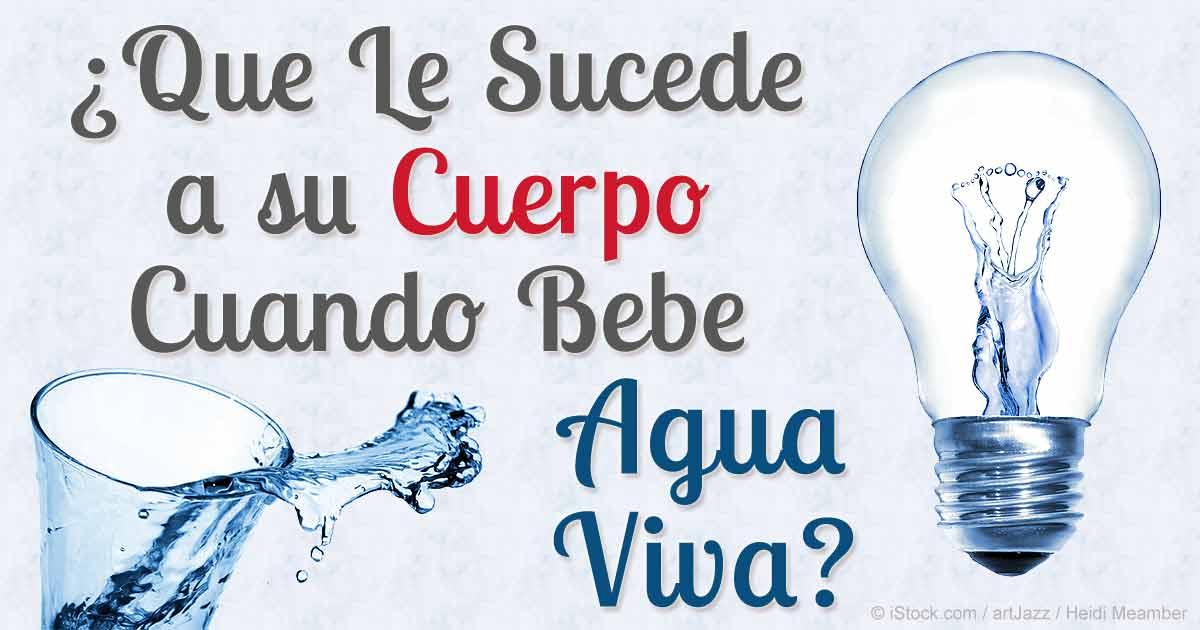 Agua EZ o Agua Viva: la Cuarta Fase del Agua
