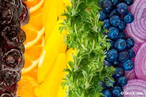 Flavonoid Intake