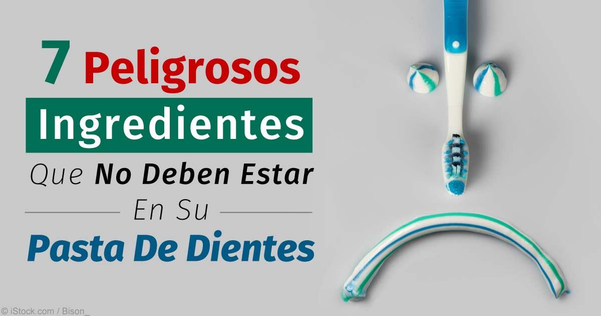 Cuál es la mejor pasta de dientes Mónica Martínez