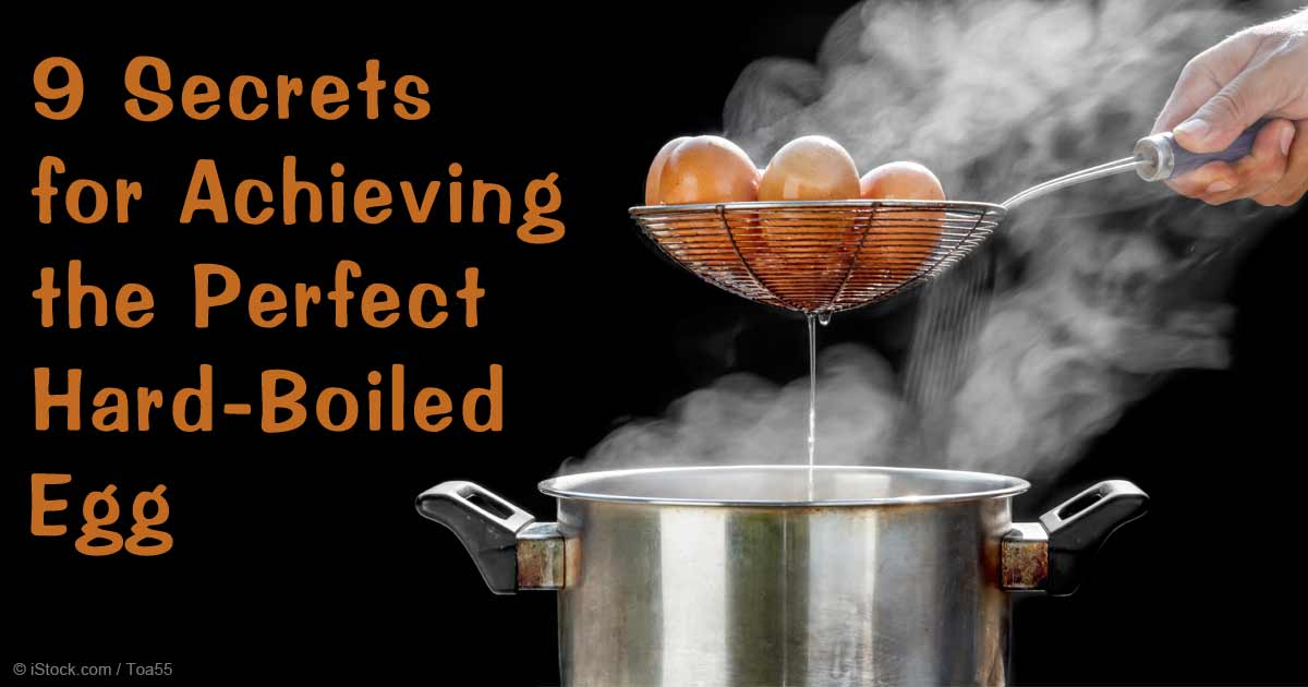How to Boil Eggs The Hard Truth About Boiled Eggs
