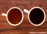 Coffee and Tea for Health