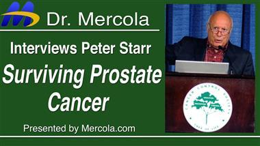 How to Survive Prostate Cancer Without Surgery, Drugs, or Radiation